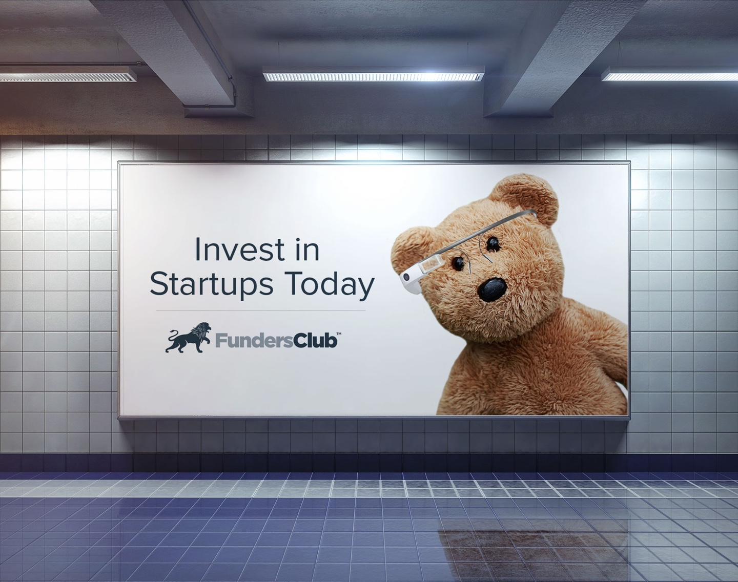 Invest in startups today
